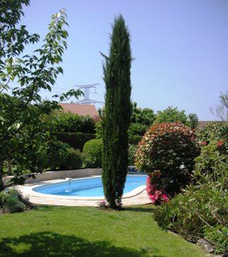 Paysagiste 77 arbres et jardins services cr ation et for Entretien espace vert particulier